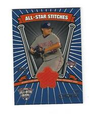 Chad Cordero Topps 2005 Update All-Star Stitches Jersey Card # ASA-CCO.