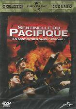 DVD : LA SENTINELLE DU PACIFIQUE [Brian Donlevy, Robert Preston] NEUF cellophané