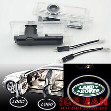 Land Rover Led Logo Discovery IV LA Freelander 2 FA  Evoque LV IV LG Sport LW