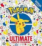The Official Pokemon Ultimate Creative Colouring by Pokemon New Paperback Book