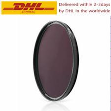 NiSi 82mm ND32000 (4.5) filter 15 Stop HUC Nano IR Neutral Density Filter