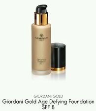 Oriflame Giordani Gold Age Defying Foundation in Light Rose **Brand New**