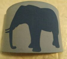 New Pottery Barn Kids Blue ELEPHANT Night Light nightlight