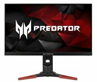 "Acer Predator XB1 27"" Gaming Monitor 4K G-Sync IPS 4ms 60Hz 300nit"