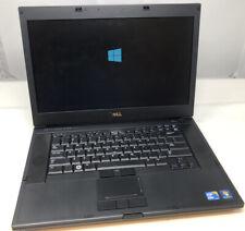 Dell Precision M4500, i7-Q720, 1.6GHz, 4GB RAM, 500GB HDD, DVD-RW, Nvidia,W10Pro