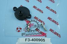 F3-4400905 KIT Coperchio per Valvola GAS CARBURATORE Dell'orto PHBG - Scooter Mo