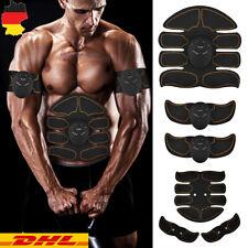 ABS Stimulator Bauchmuskeltrainer Trainingsgerät Elektro  Fitness Exerciser
