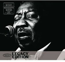 Muddy Waters - Muddy Mississippi Waters [New CD] Rmst, Digipack Packaging