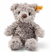 Weich Kuschelig Freunde Honig Teddybär Klein mit Geschenk Box von Steiff EAN