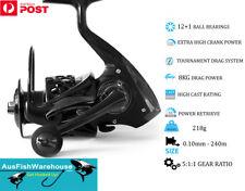 Spinning Fishing Reel B1000 || Best Value | Big Brand Quality | Pro Angler Reels
