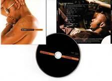 """BOBBY BROWN """"Forever"""" (CD) 1997"""