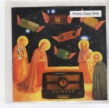 (FE80) Backini, Radio - 2006 DJ CD