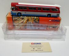 Corgi Classics 54404 - GM5301 Fishbowl 'Lionel City Transit Corp.   1:50 Diecast
