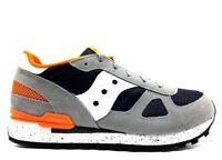 Scarpe da donna Saucony Shadow 263865 sneakers casual sportive comode stringate
