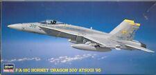 F/A-18C Hornet 'Dragon 300' ATSUGI '95 Markings, VFA-192, w/ Extras 1/72 51651