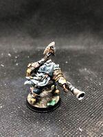 Dwarf Miniature Dnd Painted