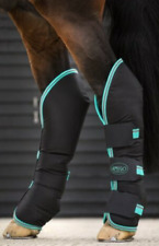Horseware Amigo Travel Boots Transportgamaschen navy//silver