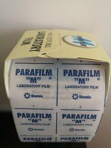 Parafilm M. 6m x 5 cm