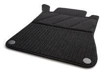 Fußmatte Mercedes SLK R170 Facelift Original Qualität Rips Automatte/Teppich NEU