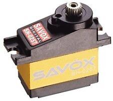 Savox Sh-0257mg 0257 MG Digital Metal Gear High Speed Micro Servo SAVSH0257MG