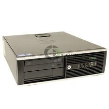 HP Compaq Elite 8300 E1Z46UT#ABA SFF Core i5 3470 3.2GHz 8GB DDR3 1TB HDD Win10