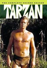 Tarzan: The Complete Second Season,New DVD, Manuel Padilla Jr., Ron Ely,