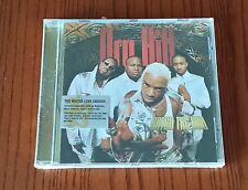 DRU HILL - ENTER THE DRU - CD SIGILLATO (SEALED)