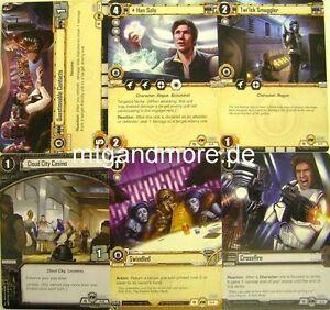 Star Wars LCG - Objective Set #15 - Base Set