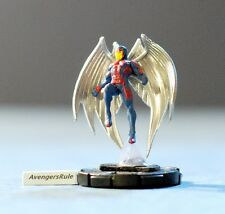 Marvel Heroclix Giant-Size X-Men 049 Archangel Super Rare