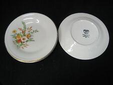 Edwin Knowles China Semi Vitreous 40-7 fruit dessert plates