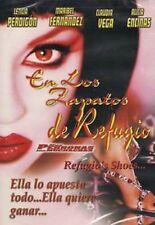 EN LOS ZAPATOS DE REFUGIO/REFUGIOS SHOES (DVD) **SPANISH**
