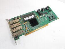 Network Instruments M-042-0005 4-Port Controller Card w/1GB DDR 128MB x 64 RAM
