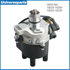 Ignition Distributor for 93-94 Toyota Corolla Geo Prizm 1.6/1.8L 8AFE 1902016250