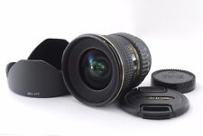 Tokina AT-X PRO SD 12-24mm f/4 IF DX Lens for Nikon [Excellent++] from Japan