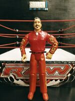 JAKKS WWE Classic Superstars Mega Maniacs Jimmy Hart Action Figure WWF WCW NXT 1