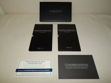 Pimsleur Approach 2010 Gold 2nd Ed Spanish CD Case & Inserts Only