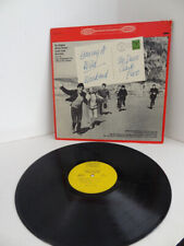 BRITISH ROCK 60'S LP  DAVE CLARK FIVE HAVING A WILD WEEKEND STEREO