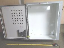 Hoffman Engineering A30SA2610LPPL/SPL Enclosure Housing w/Holes 30 X 25-1/2 X 10