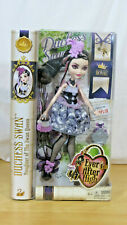 EVER AFTER HIGH ROYAL DUCHESS SWAN DOLL – NEW IN BOX