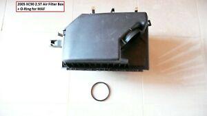 2003-2006 VOLVO XC90 2.5T Air Cleaner Filter Box Housing OEM; PN 8638963