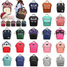 For Mommy Baby Diaper Large Capacity Mom Travel Backpack Baby Nappy Tote Bag US