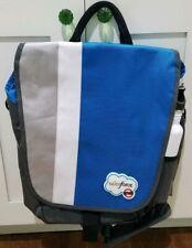Salesforce Messenger Bag With Water Bottle