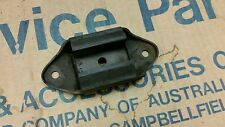 NOS FORD REAR ENGINE SUPPORT MOUNT MK3 ZEPHYR ZODIAC