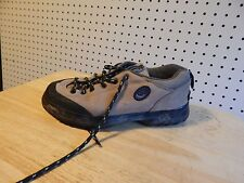 Womens Merrell Approach Grey Takes you where you want to go trail shoes size 6.5