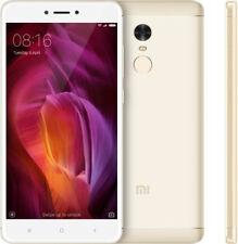 Teléfonos móviles libres Xiaomi Redmi Note 4