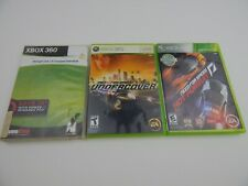Need for Speed Hot Pursuit Undercover Limited Edition (Microsoft Xbox 360, 2010)