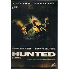 The Hunted (La Presa) (Edición Especial 2 DVD Nuevo)