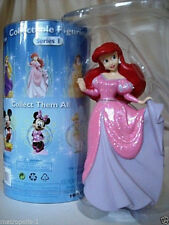 Disney Series 1 Collectible Figurine,Ariel,Little Mermaid,Sculptured Figure,New