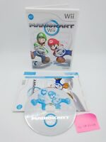 Mario Kart (Wii, 2008) Complete with Case & Manual & No Scratches! Super Bros.