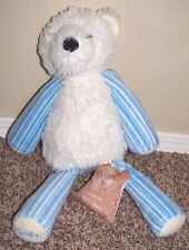Scentsy Buddy Pookie the Polar Bear plush stuffed animal Scent Pak Included
